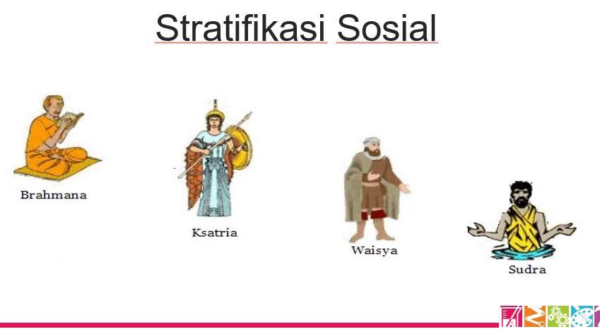 20 - Stratifikasi Sosial